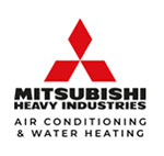 mitsubishi heavy logo